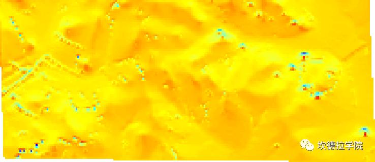 烧脑!复杂山区实测地形与下载地形辐射量相关性分析