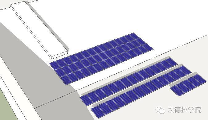PVsyst应用案例:分布式电站阴影遮挡精细化模拟及组串改造收益分析
