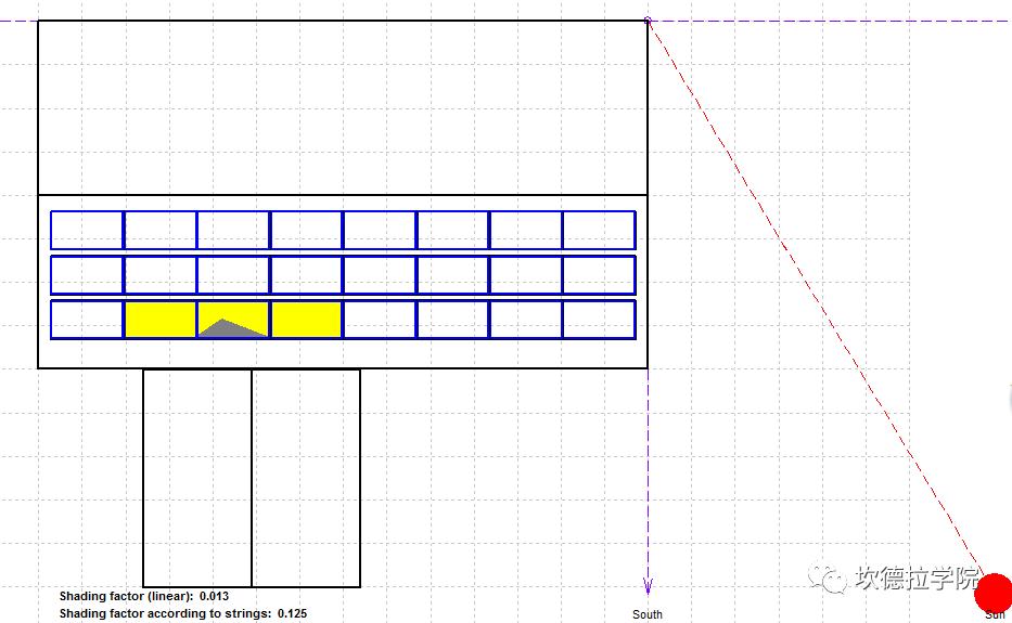 基于PVsyst软件的组件功率优化器的仿真模拟