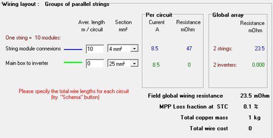 多案例!分布式光伏线缆选多大?线损多大?
