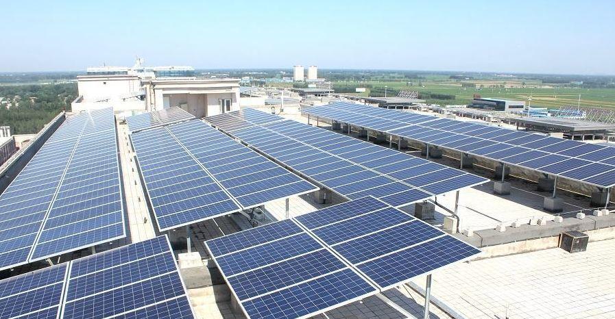 分布式能源发展现状及前景:储能、微电网添新动力