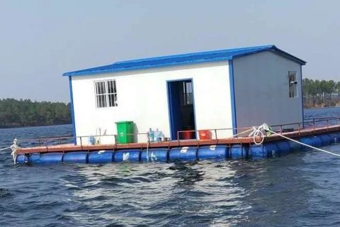 如何设计一套钓鱼小岛光伏储能系统?